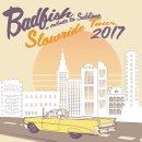 Badfish - Slowride Tour 2017