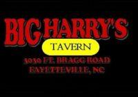 Big Harry's Tavern