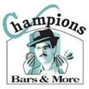 Champions Bars