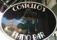 Costello's Piano Bar