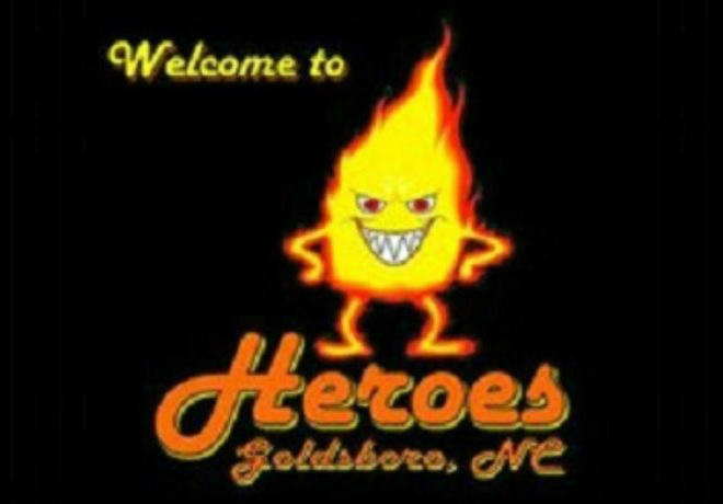 Heroes Sports