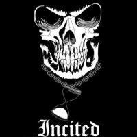 Incited