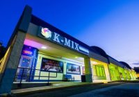 K-mix Karaoke & Bar