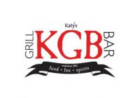 Katy's Grill and Bar