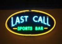 Last Call Sports Bar