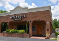 Lucky Lou's Tavern