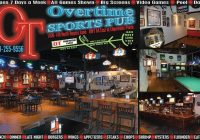 Overtime Sports Pub