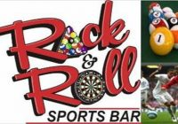 RACK & ROLL SPORTS BAR