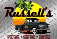 Russell's Pub n Grill