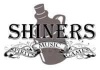 Shiner's