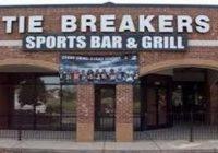Tiebreakers Sports Bar