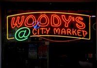 Woody's At City Market