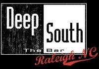 Deep South The Bar