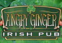 Angry Ginger