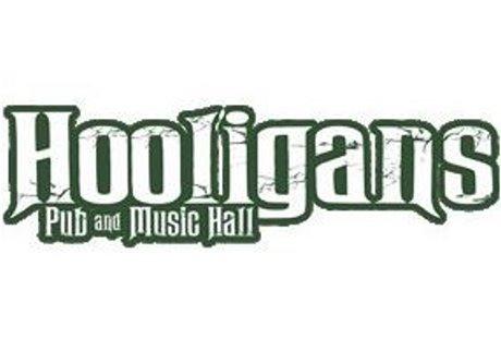 Hooligans Pub & Music Hall