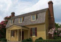 Joel Lane Museum House