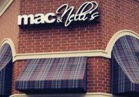 Mac & Nelli's