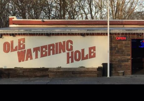 Ole Watering Hole