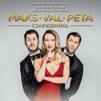 Maks, Val & Peta - Confidential