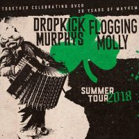 Dropkick Murphys - Flogging Molly