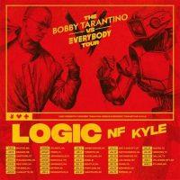 Logic, NF, Kyle