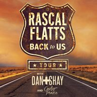 Rascal Flatts, Dan and Shay, Carly Pearce