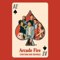 Arcade Fire 18