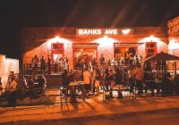 Banks Ave Bar