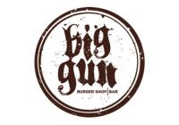 Big Gun Burger Shop & Bar