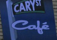Cary St. Café