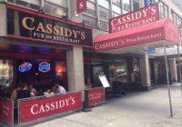 Cassidy's Pub