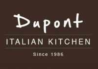 Dupont Italian Kitchen