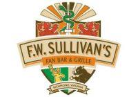 F.W. Sullivan's