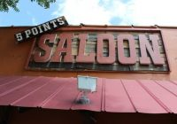 Five Points Saloon