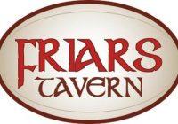 Friar's Tavern