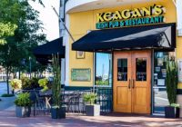 Keagan's Irish Pub & Restaurant