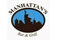 Manhattan's Food and Spirits