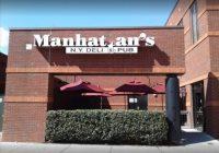 Manhattan's NY Deli & Pub