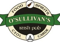O'Sullivan's Irish Pub