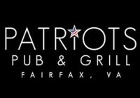 Patriot's Pub & Grill