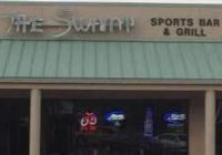 The Swamp Sports Bar and Grill