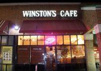 Winston's Café