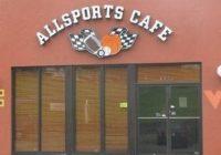 AllSports Café