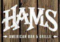 Ham's American Bar & Grille