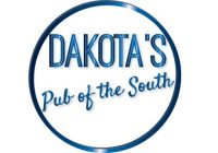 Dakota's Pub of the South