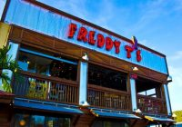 Freddy T's Restaurant & Beach Club
