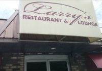 Larry's Restaurant & Lounge