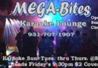 Mega-Bites Karaoke Lounge