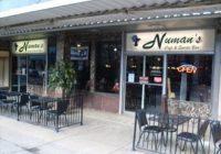 Numan's Cafe & Sports Bar