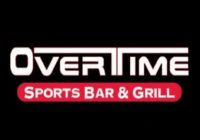 Overtime Sports Bar & Grill